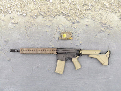 SOPMOD II Type 5 Elite Firearms Series M4 Rifle