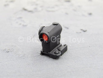 DOT - Red Dot Sight (Black)