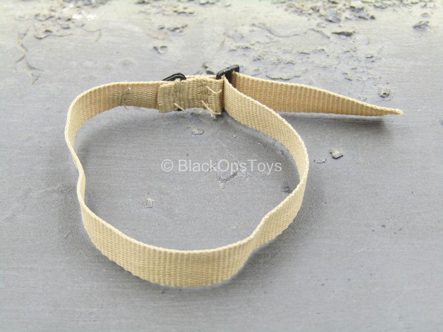 U.S. Air Force STS - Tan Belt