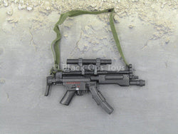 GSG9 Border Protection - Konrad - Metal MP5 w/Extendable Stock