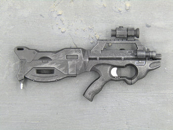 "APPLESEED - Deunan Knute - Futuristic Rifle ""Hecate STG 1002"""