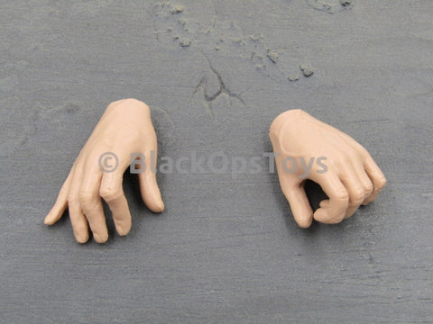 Spinal Tap Exclusive Series Bass Player Hands x2
