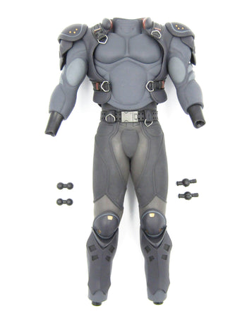 APPLESEED - Tereus - Male Base Body w/Uniform Set