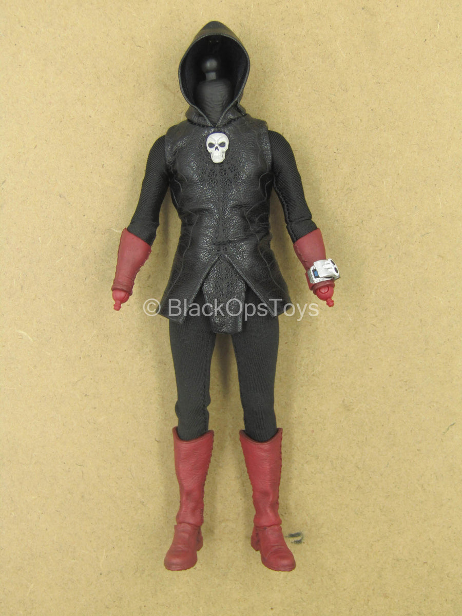 1/12 - Doc Nocturnal - Male Dressed Body