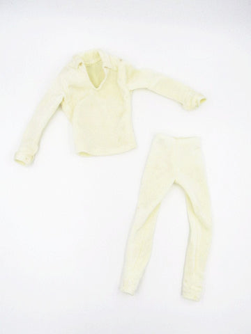 Spinal Tap Exclusive Series Cream Sweat Suit