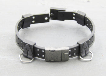 APPLESEED - Tereus - Black Utility Belt