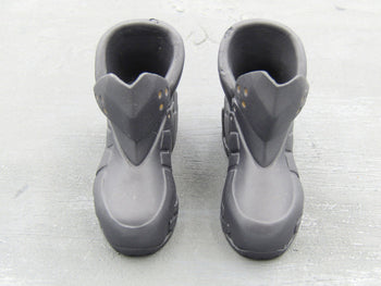 APPLESEED - Tereus - Armored Boots (Peg Type)