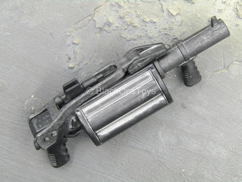 Collections Vietnam - 40mm Grenade Launcher w/Folding Stock