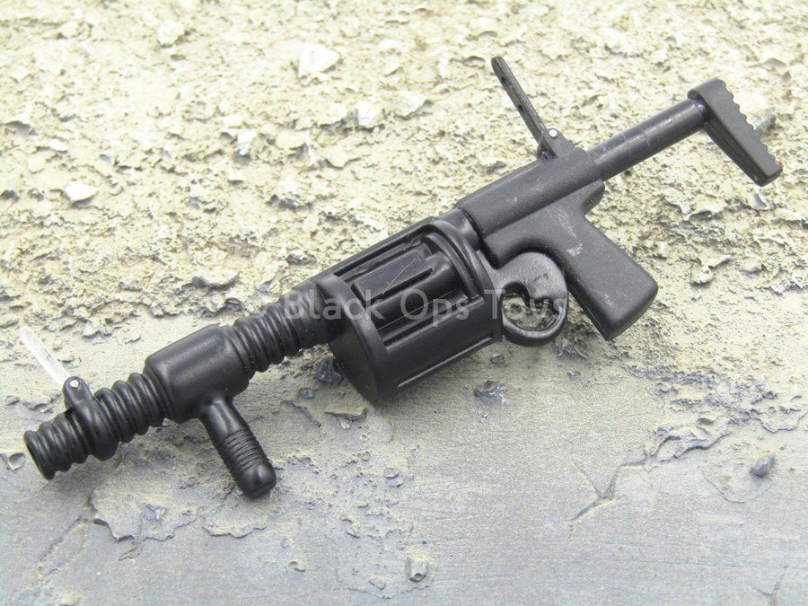 British S.A.S - Clark - METAL MP32 Grenade Launcher