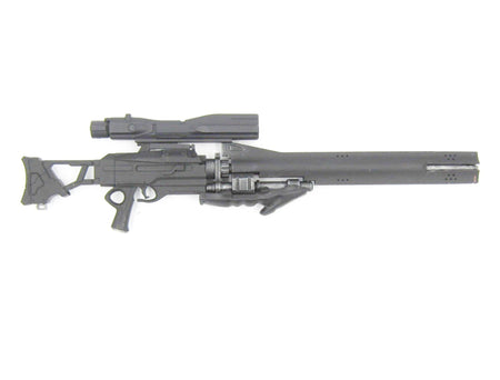 "APPLESEED - Briareos - Large Sniper Rifle ""BFG"""