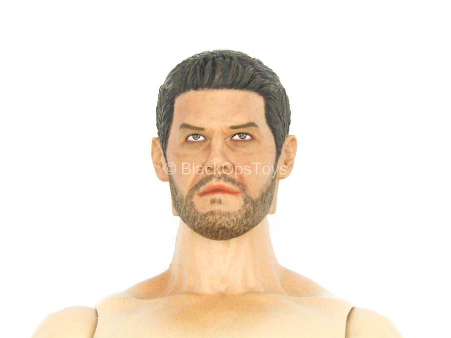 Seal Team 6 DEVGRU - Male Base Body w/Head Sculpt