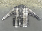TWD - Carl Grimes - Plaid Shirt