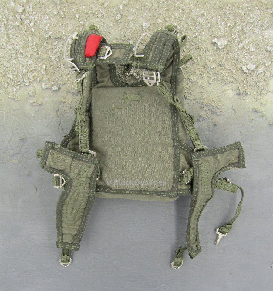 British SAS HALO Parachute Pack