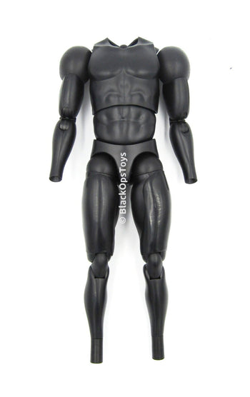 CAPTAIN AMERICA - Male Base Body w/Muscle Arms