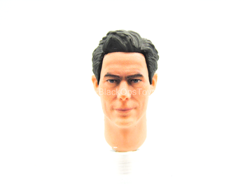 1/12 - Reverse Flash - Male Head Sculpt