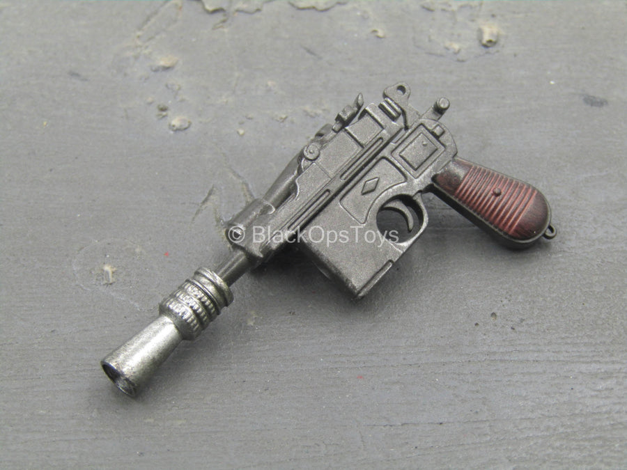 Star Wars - Luke Skywalker DX - Model 57 Blaster Pistol