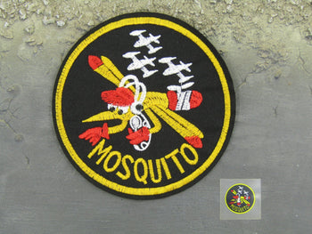 Korea 1945 - Marilyn Monroe - Mosquito Patch