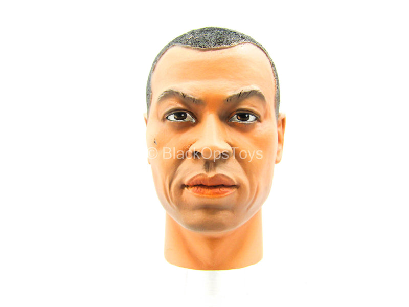Collections - Male Head Sculpt