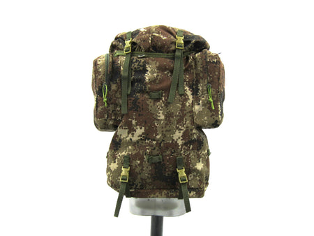 Chinese PLA - Border Guard - MARPAT Camo Rucksack w/Cover