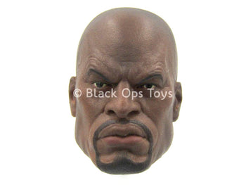 Luke Cage - AKA Powerman - Head Sculpt