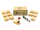Meal Combat Individual Set - MINT IN BOX