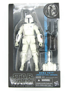 Other Scale - Star Wars - Boba Fett Prototype Armor - MINT IN BOX
