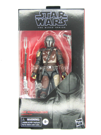 Other Scale - Star Wars - The Mandalorian - MINT IN BOX
