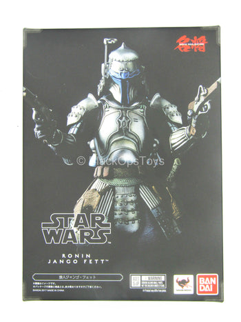 Other Scale - Star Wars - Ronin Jango Fett - MINT IN BOX