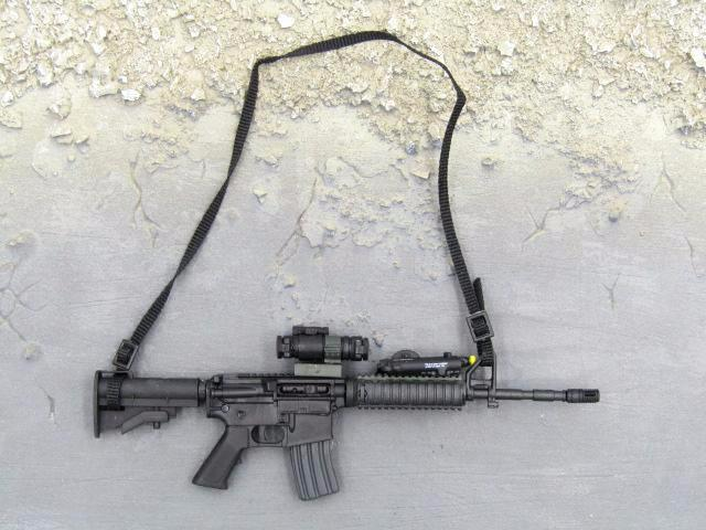 BBI Special Freedom Force Airborne Series M4 Rifle