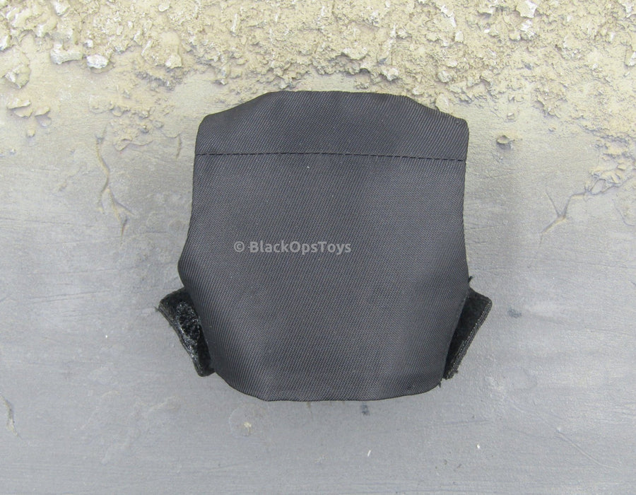 Agent John Smith Black Under Vest Body Armor