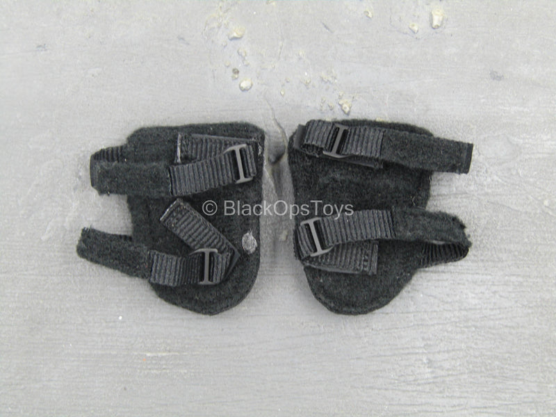 Hong Kong CTRU - Black Knee Pads
