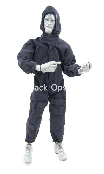 Special Air Service - Blue Jump Suit
