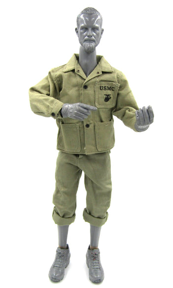 "WWII - USMC Flamethrower ""Sonny"" - Uniform Set"