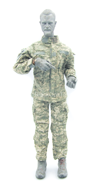 "Howard ""Mad Max' Mullen ACU - ACU Camo Combat Uniform Set"