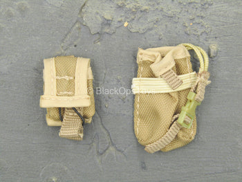 T.A.G. CEO - Chris Osman - FDE Radio Pouch Set