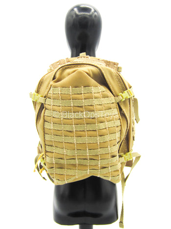 T.A.G. CEO - Chris Osman - FDE MOLLE Backpack