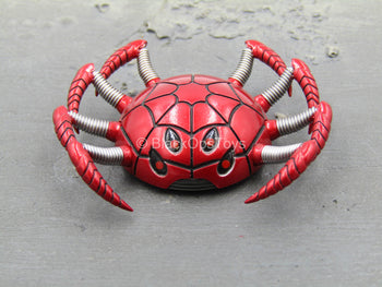 Negative Suit Spider-Man - Spider Drone