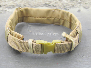 T.A.G. CEO - Chris Osman - FDE Belt