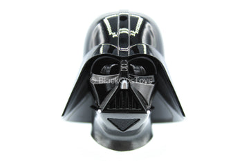 Star Wars - Darth Vader - Masked Head Sculpt