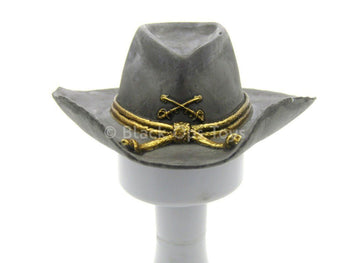 DC Comics - Jonah Hex - Confederate Officer Hat