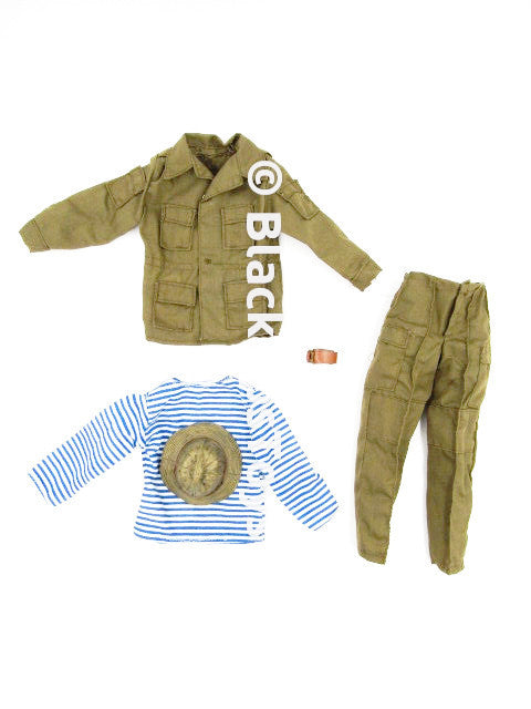 Modern Russian RPG Uniform Set