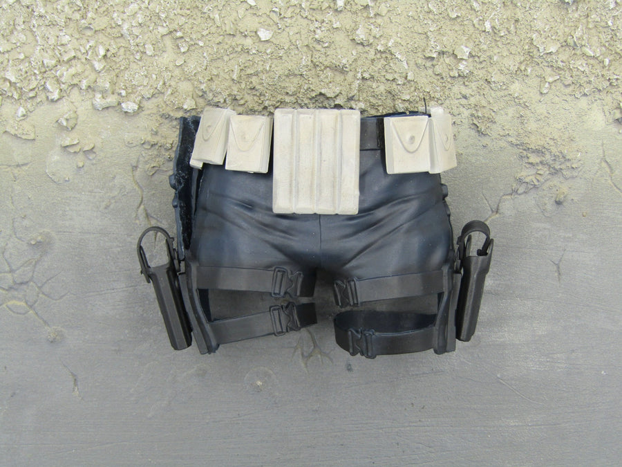 The Punisher Frank Castle - Uniform Shorts w/Holster & Pouches