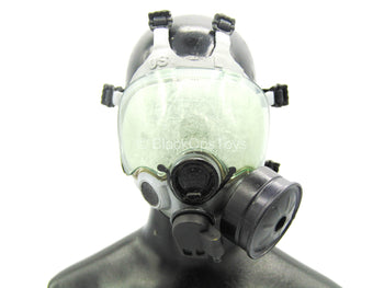26th MEU 2nd Force Recon - Gas Mask