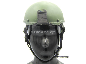 26th MEU 2nd Force Recon - Green Helmet