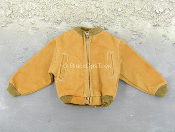 Tan Tanker Jacket