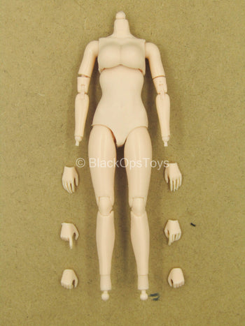 1/12 - Campus Girl - Female Base Body