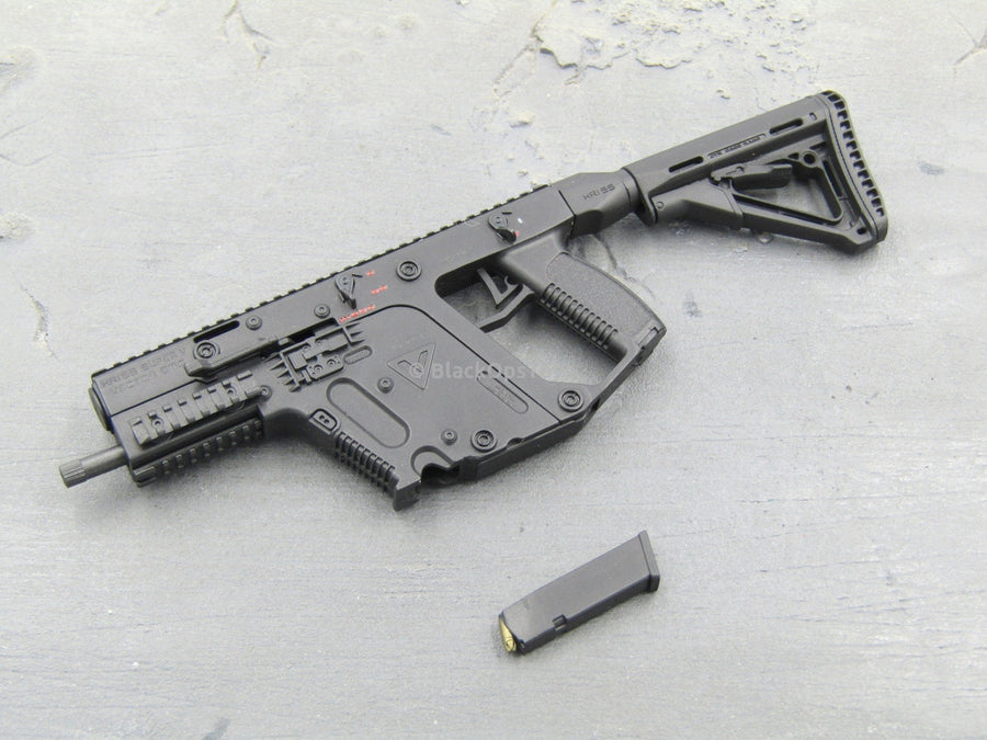 1/6 Scale KRISS Vector Tactical Submachine Gun SMG
