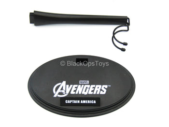 The Avengers - Captain America - Base Figure Stand