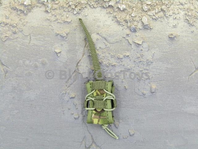 Dam Toys PMC Contractor Middle East Multicam Radio Pouch