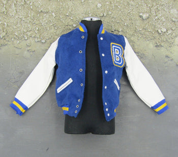 Lethal Weapon - Martin Riggs Lettermans Jacket